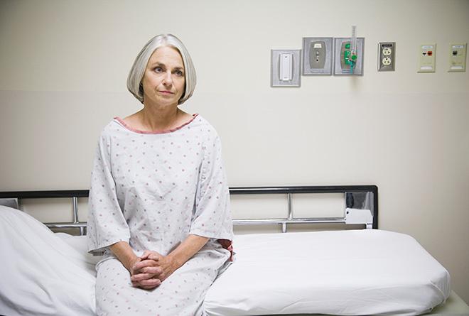 рак кишечника симптомы
