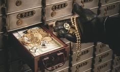 Ограбление банка во Владикавказе считают инсценировкой