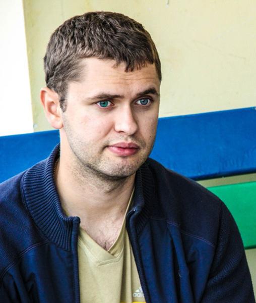 Илья Шефер