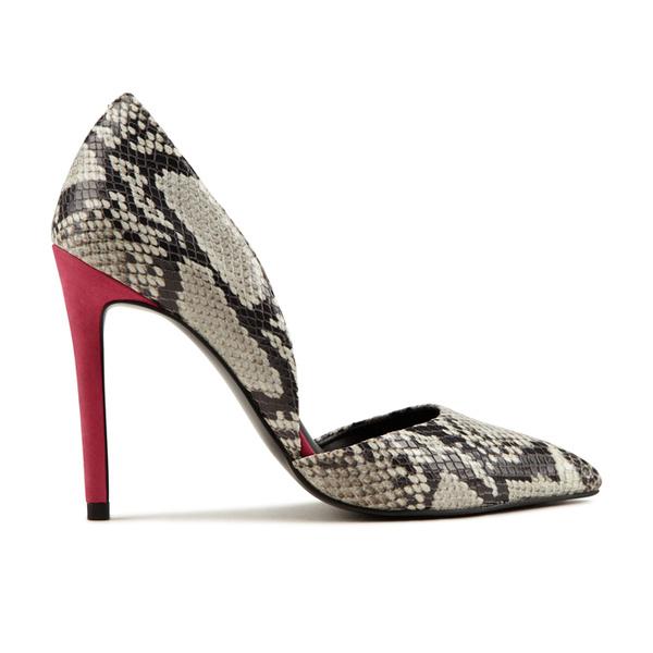 Ноги в руки: выбираем свою модную пару | галерея [1] фото [19]