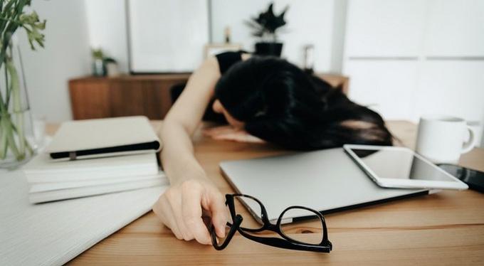 8 неожиданных причин хронической усталости