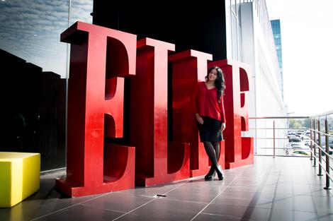 Презентация BMW X4 при поддержке ELLE и ELLE Decoration
