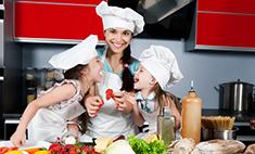 Печем домашний хлеб и готовим обед – быстрые рецепты