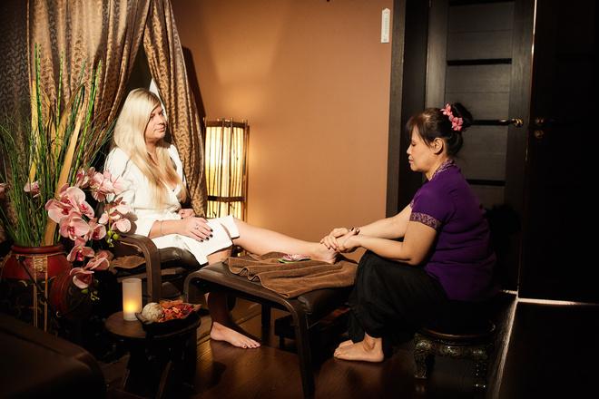 Гей массаж в ульяновске