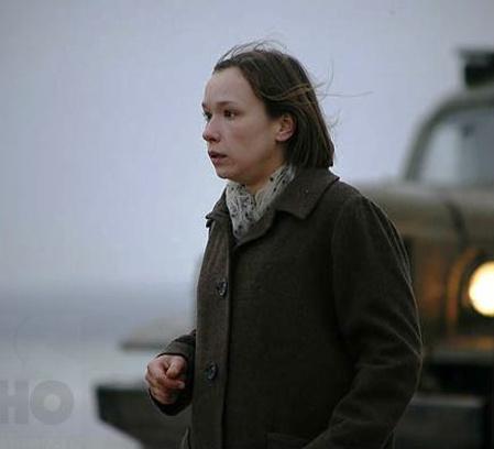 Самые красивые актрисы кино, Омские актрисы, Анастасия Шевелева