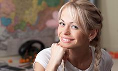 Анна Хилькевич: «Мой муж всегда одет, обут и накормлен!»