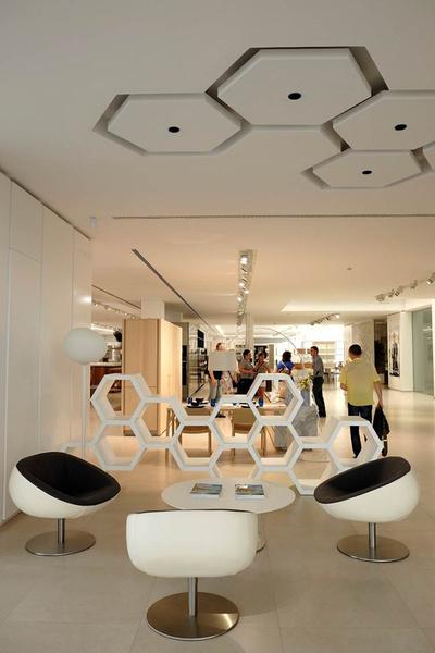 Испанский акцент: визит на фабрики Porcelanosa | галерея [3] фото [2]