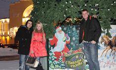 Ярославль вошел в Топ-10 популярных городов для новогодних путешествий