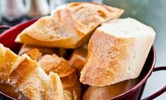 Ученые: хлеб – причина ранней смерти