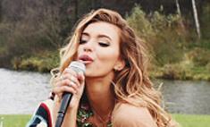 Тодоренко променяла путешествия на музыкальную карьеру