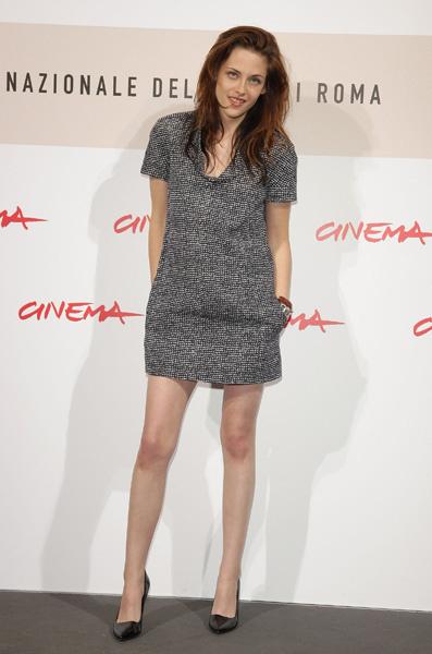 Кристен Стюарт, 2008 год
