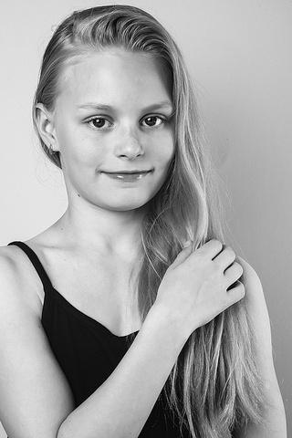 Майя Кексина, «Топ модель по-детски-2016», фото