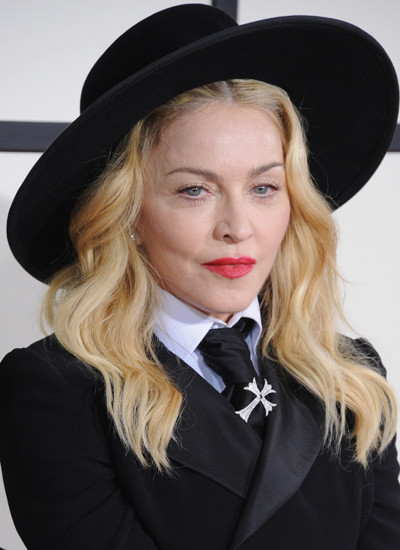 Мадонна последние новости-2015