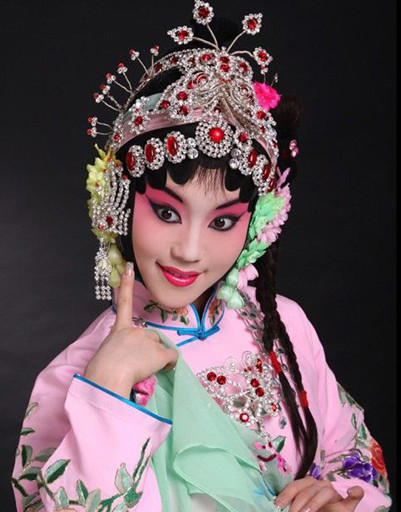 фестиваль пекинской оперы