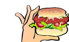 В Лондонских закусочных появится самый дорогой в мире гамбургер