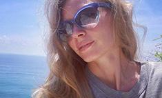 Ходченкова обиделась на критику ее фигуры в купальнике