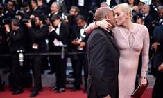 Самые горячие поцелуи Каннского кинофестифаля