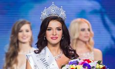 Мисс Россия – 2015: «Теперь нужно быть красивой 24 часа!»
