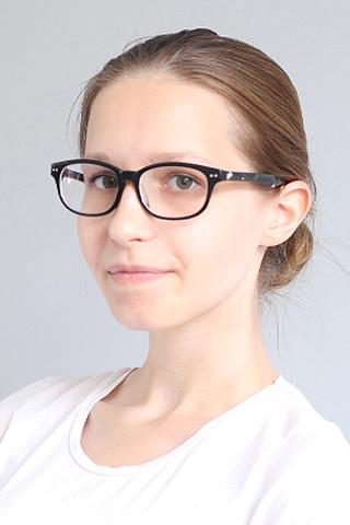 Алена Абакумова, «Топ модель по-детски-2016», фото
