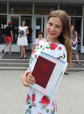"Дарья Гоголева, конкурс ""Королева"", фото"