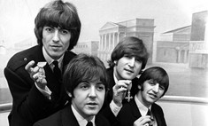 The Beatles выступит с концертом в полном составе