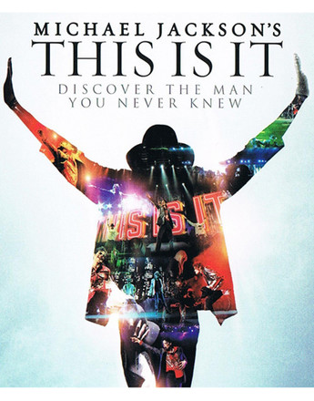 """""""This is it"""""""