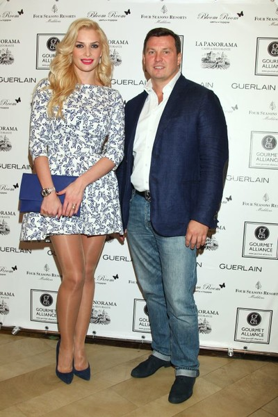 Татьяна Котова и Александр Кожин