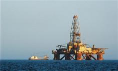 Взрыв в Мексиканском заливе: авария на буровой платформе ликвидирована