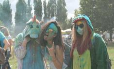 Фестиваль красок в Краснодаре: найди себя на фото!