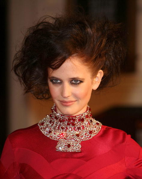 Ева Грин в 2007 году