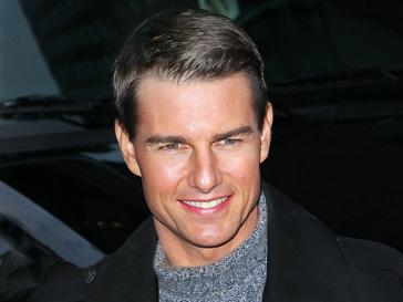 Том Круза (Tom Cruise)