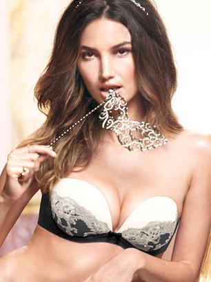 Сексуальное нижнее белье Victoria's Secret зима-2013
