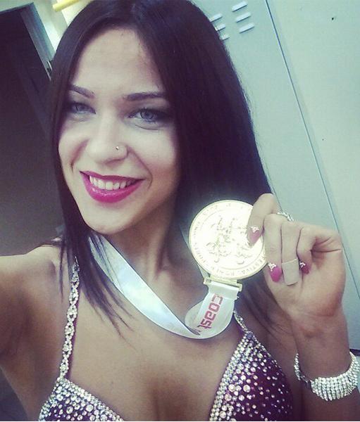 Самые красивые девушки в спорте: выбираем Мисс фитнес-бикини Ростова