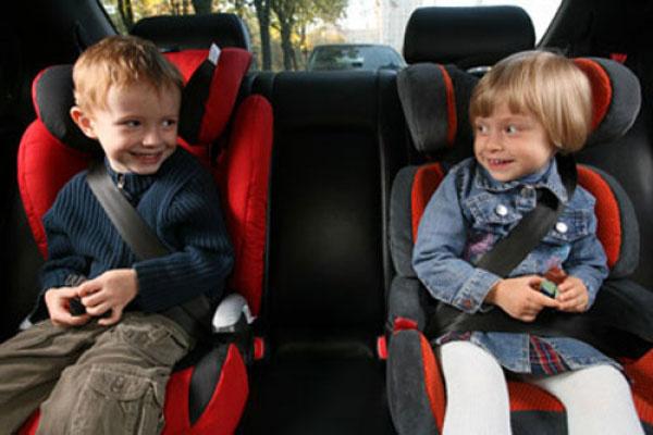 детское автокресло. как выбрать