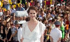 Лянка Грыу: секреты модного гардероба в отпуске