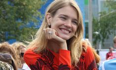 Наталья Водянова: день рождения – праздник семейный