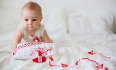 Ангел-хранитель: как сделать оберег для ребенка своими руками