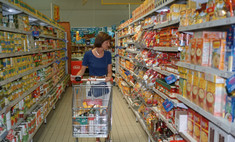 В России появятся продовольственные карточки