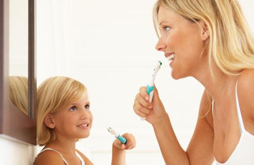 Заболевания полости рта