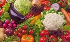 Способы правильного хранения овощей
