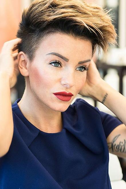 Юлия Волкова победила рак фото