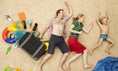 Отпуск с ребенком: тур VS самостоятельное планирование