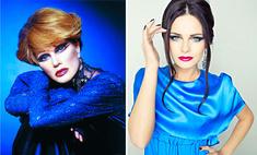 33 случая, когда красивые женщины напоминают Людмилу Гурченко