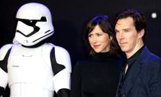 «Звездные войны» в Лондоне: фото с премьеры