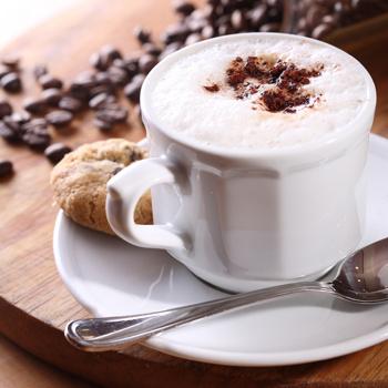 кофейни москвы