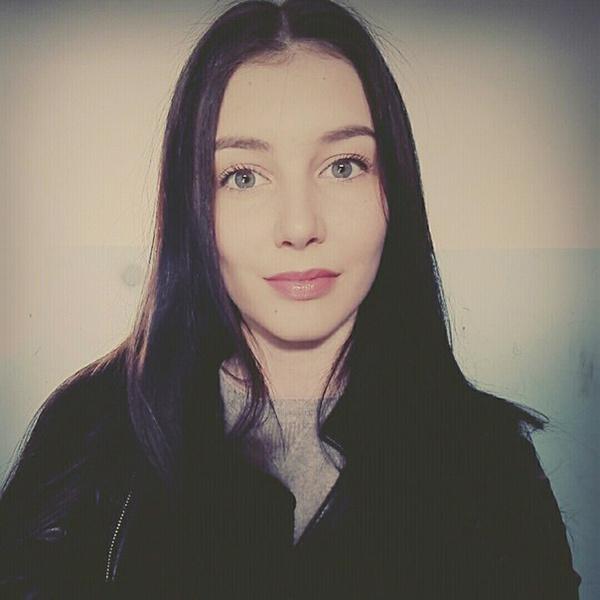 Анастасия Симбирева, «Юная топ-модель Екатеринбурга-2016», фото