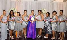 40-летняя американка вышла замуж за саму себя