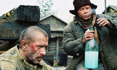 Фильм «Край» больше не претендует на «Оскар»