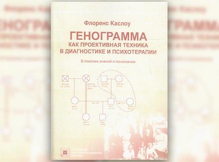 Флоренс Каслоу «Генограмма как проективная техника в диагностике и психотерапии»