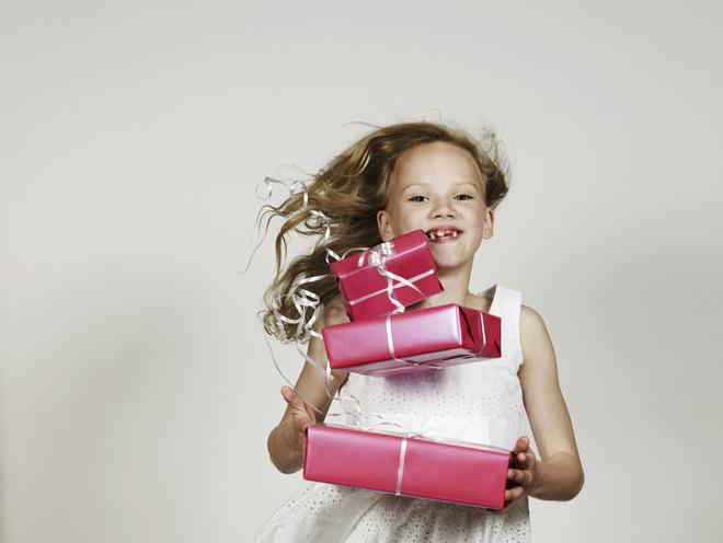 Подарок на 5 лет племяннику 58